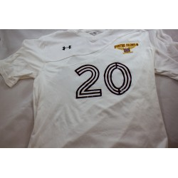 Soccer Jersey without patch