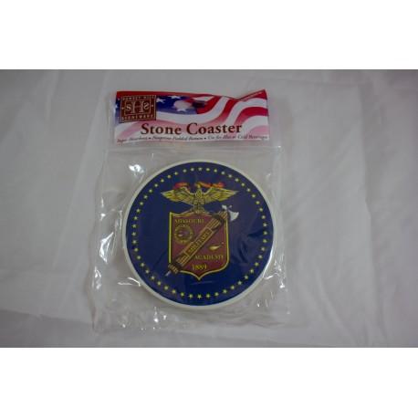 Coaster - Circle Crest