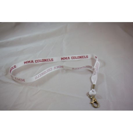 Lanyards - MMA Colonels
