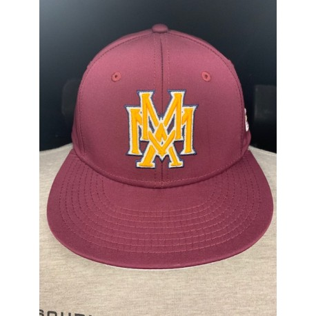 MMA Baseball Cap Fitted