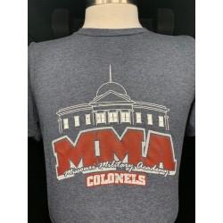 MMA Stribling Hall T-Shirt