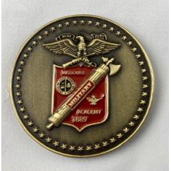 MMA Cadet Challenge Coin