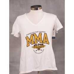 MMA Women's T-Shirt White