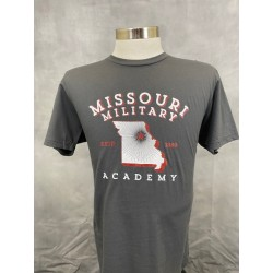 MMA T-Shirt State of Missouri