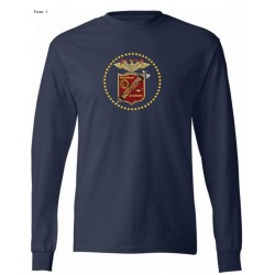 Alumni Company Commemorative Long Sleeve Shirt