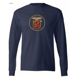 Alumni Company Commemorative Long Sleeve Shirt