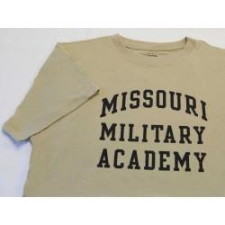 MMA Athletic Shirt - Tan