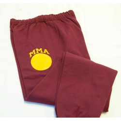 MMA Athletic Sweat Bottoms